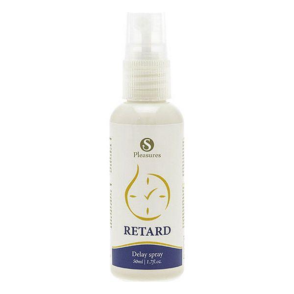 Delay Spray S Pleasures (50 ml)