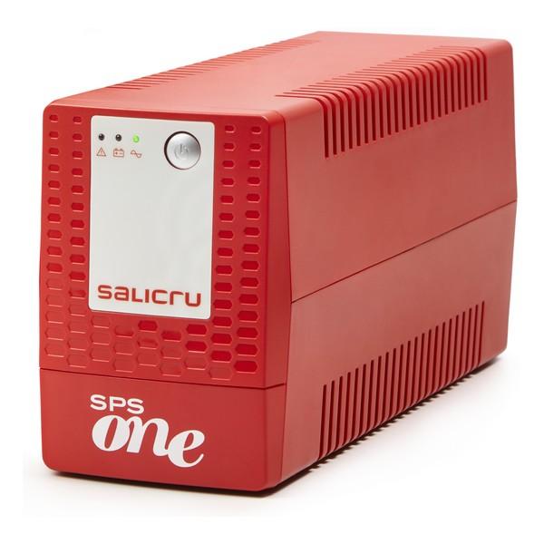 Interactive UPS Salicru 662AF000001 240W Red