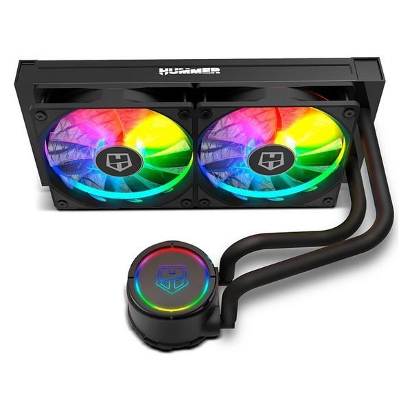 Refrigeration Kit NOX Hummer RGB Black