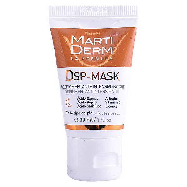 Anti-Pigment Cream DSP-Mask Martiderm (30 ml)
