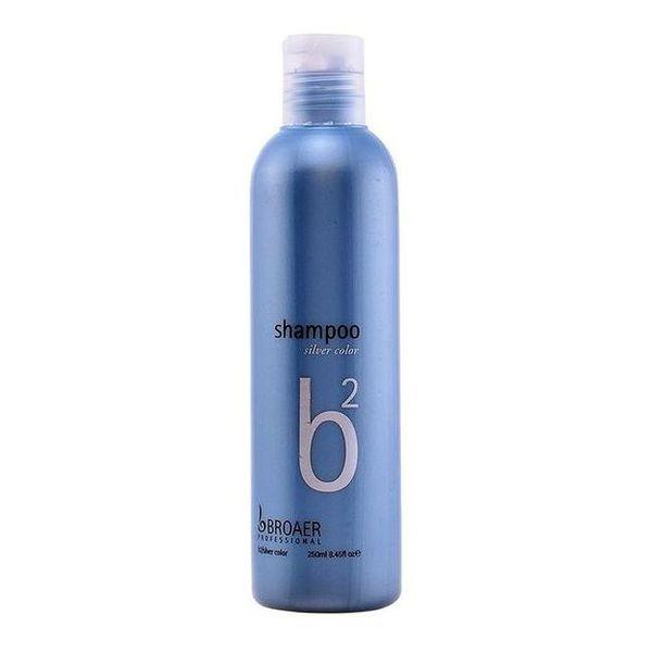 Šampon B2 Silver Broaer