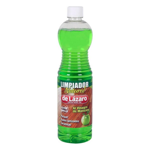 cleaner De Lázaro Vinegar Apple (1 L)