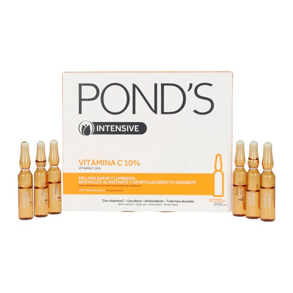 Ampoules Intensive Pond's (12 x 2 ml)