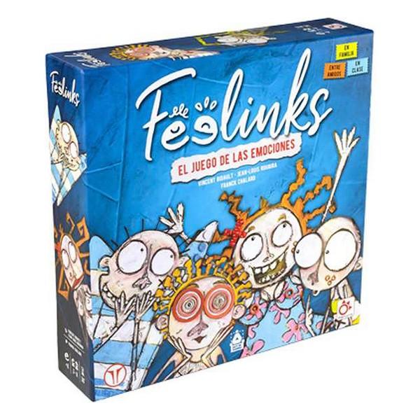 Board game Feelinks (ES)