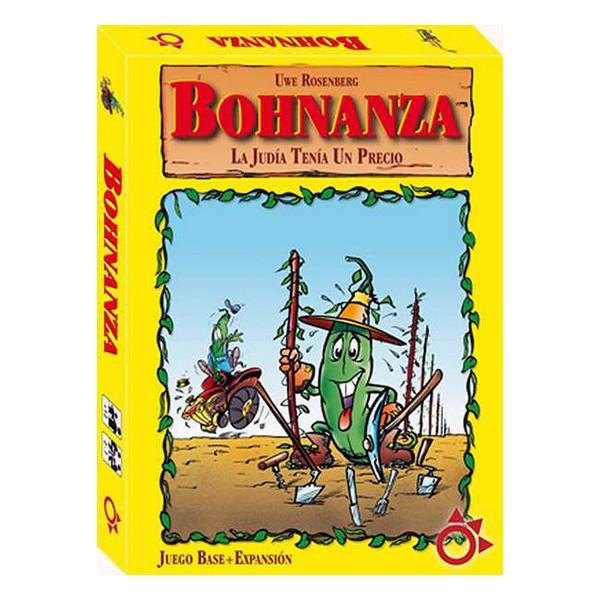 Board game Bohnanza (ES)