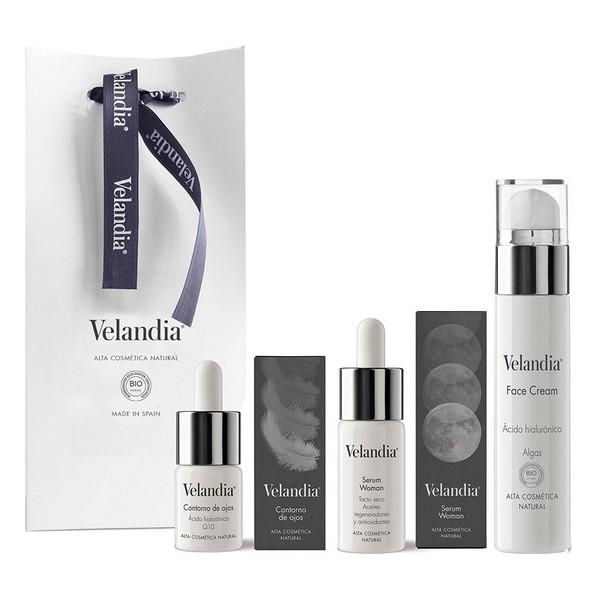 Beauty Kit Q10 Velandia (3 pcs)