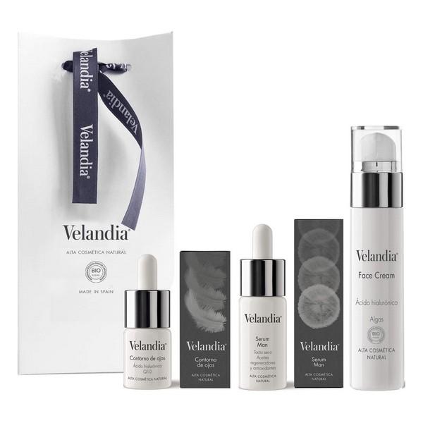 Beauty Kit Velandia C-X8 (3 pcs)