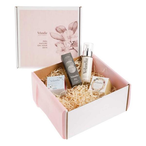 Beauty Kit C-X10 Velandia (4 pcs)