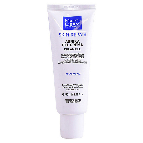 Obnovitvena krema proti pigmentnim madežem Skin Repair Martiderm (50 ml)