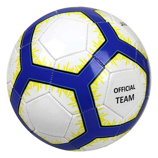Balón de Fútbol Official Team 350 gr