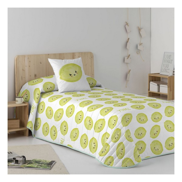 Bedspread (quilt) Cool Kids Lemon