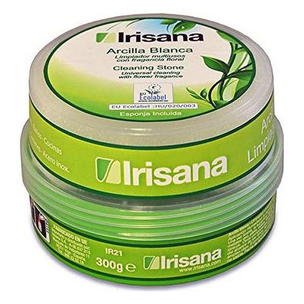 cleaner Irisana Arcilla Blanca