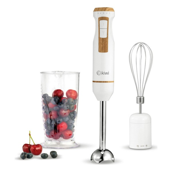 Hand-held Blender Kiwi 600 W (700 ml)
