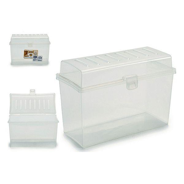 Box (9,5 x 13,5 x 20,5 cm)
