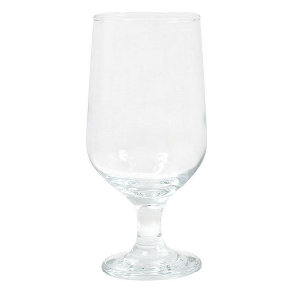 Beer Glass LAV Belek (385 cc)