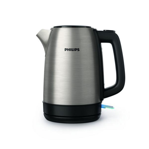 Kettle Philips HD9350/90 1,7L 2200W Inox