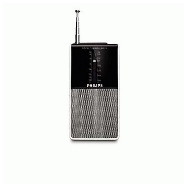 Tranzisztoros Rádió Philips AE1530/00
