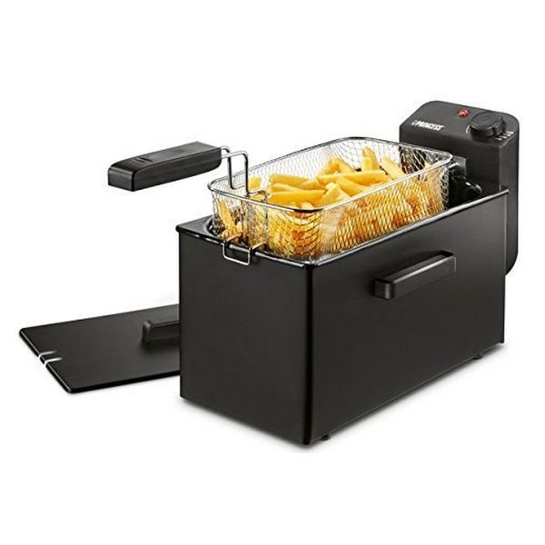 Deep-fat Fryer Princess 182727 3 L Black