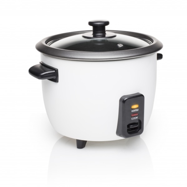 Rice Cooker Tristar RK-6117 White 0,6 L 300 W