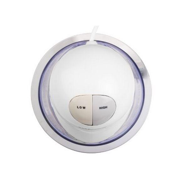 Picadora Tristar BL4009 0,6 L 200W Blanco (2)