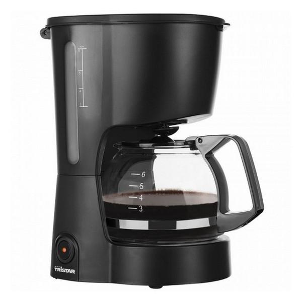 Drip Coffee Machine Tristar CM-1246 0,6 L 600W