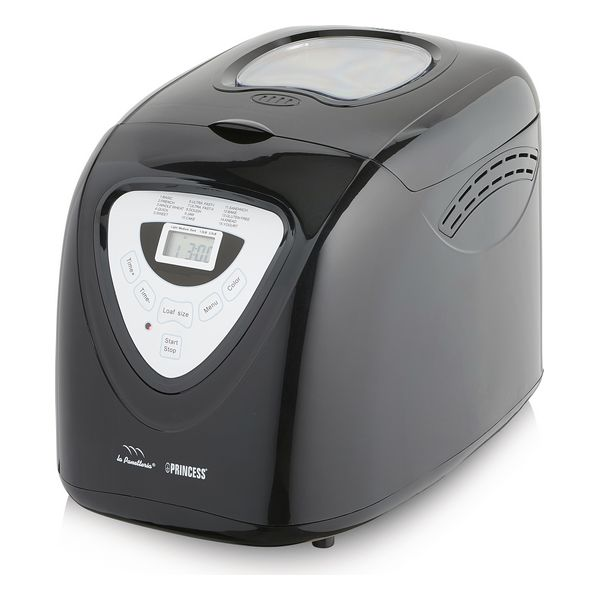 Bread Maker Princess 152009 600W Black