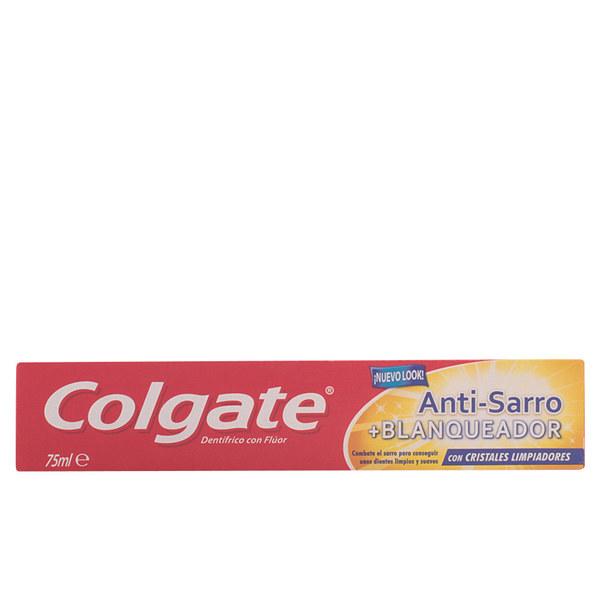 Anti-Plaque Toothpaste Blanqueador Colgate (75 ml)