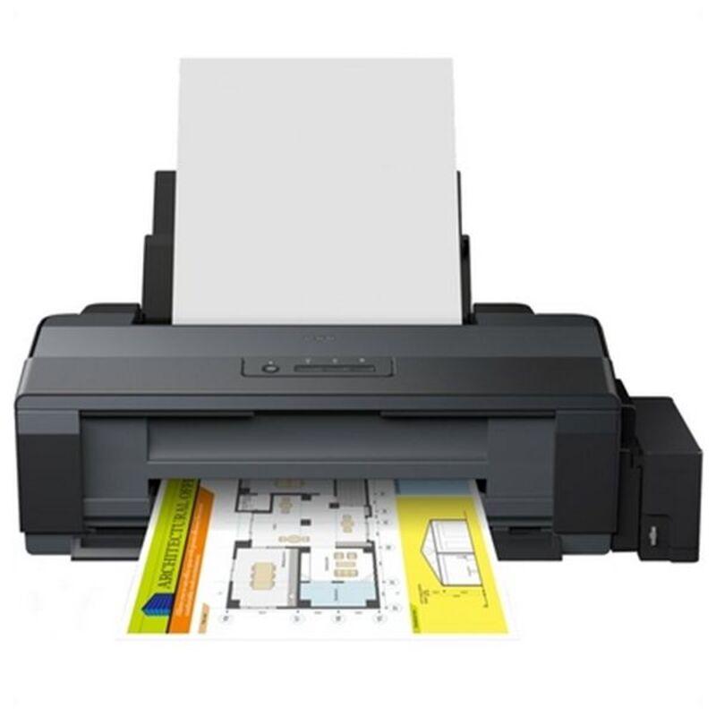 Imprimante Epson C11CD81404 30 ppm|17 ppm USB Noire