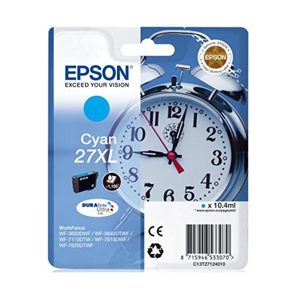 Cartucho de Tinta Original Epson T27XL