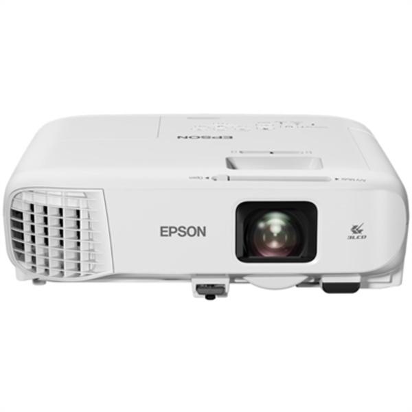 Projector Epson EB-X49 XGA 3600L LCD HDMI