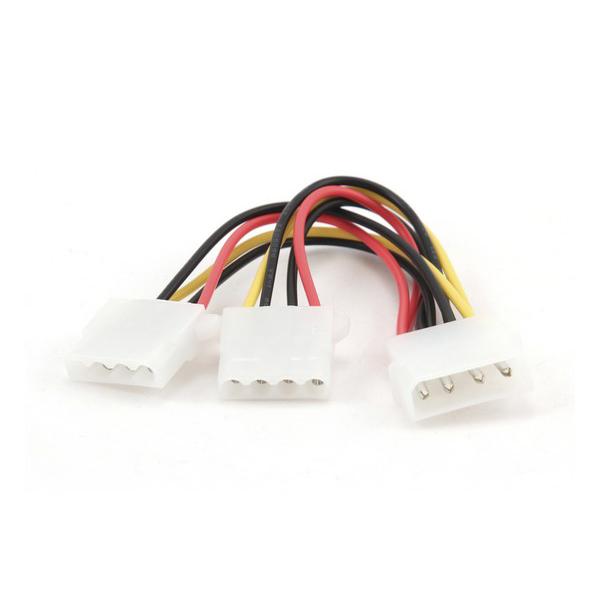SATA Power Cable GEMBIRD CC-PSU-1 (15 cm)