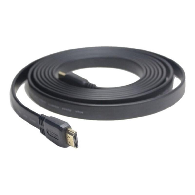 Cable HDMI GEMBIRD CC-HDMI4F V2.0 Negro