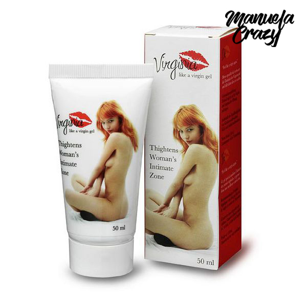 Female Tighten Gel Manuela Crazy 2080