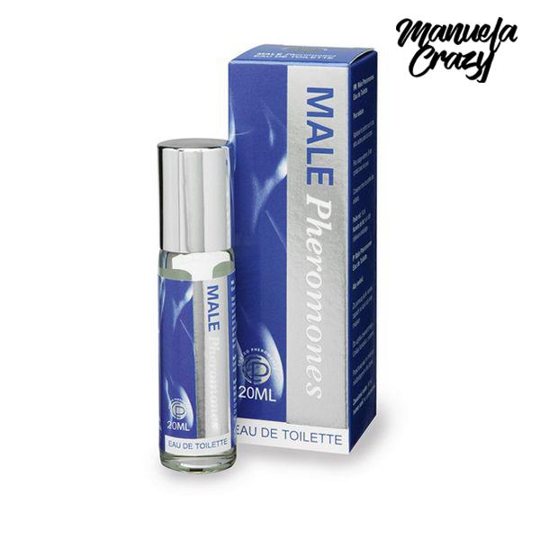 Perfume Erótico Cp Male Pheromones 11510005 (20 ml)