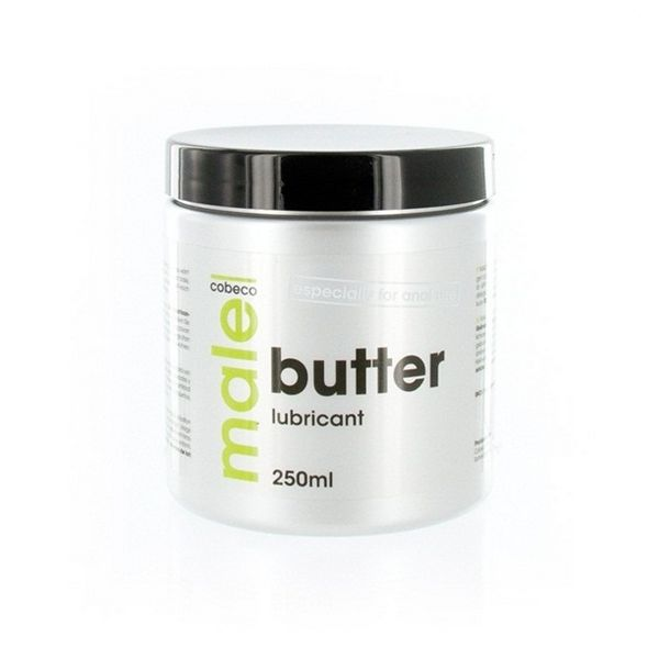Male Butter Lubricant 250 ml Male! 11800006