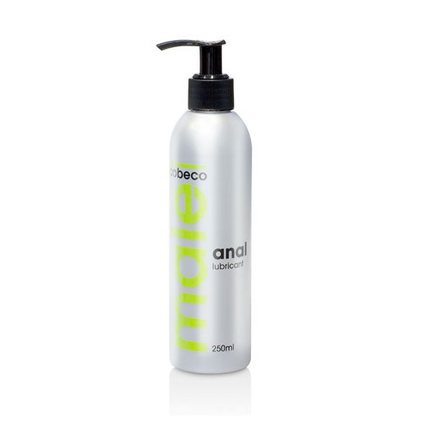 Male Anal Lubricant 250 ml Male! 10058