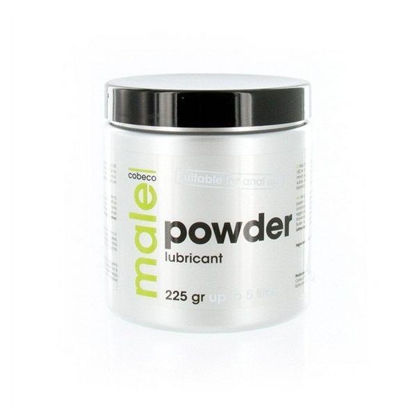 Male Powder Lubricant 225 gram Male! 11800007 11800007