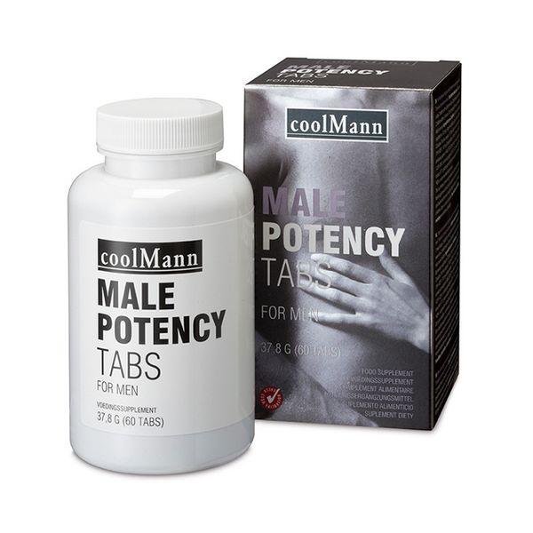 Male Potency Direct coolMann 9904