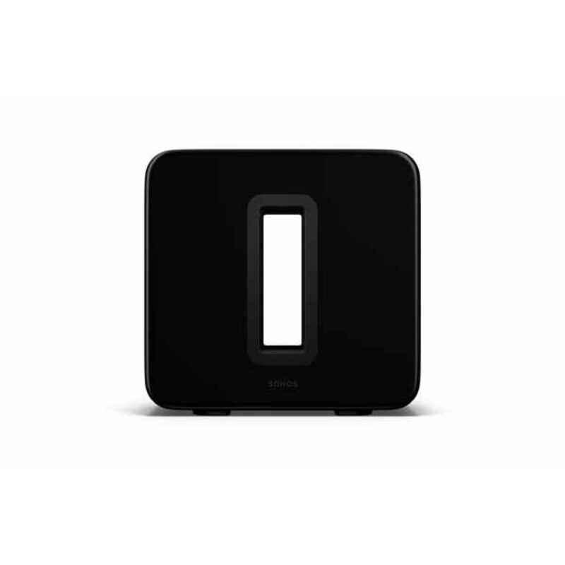 Subwoofer Sonos SUBG3EU1BLK Black
