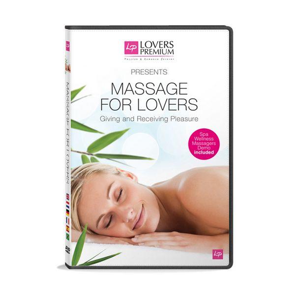 Massage for Lovers DVD LoversPremium 71797