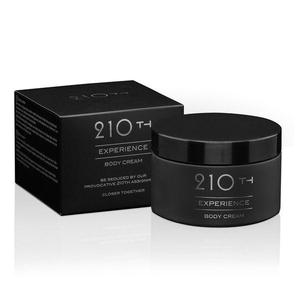 Body Cream 210th 40051