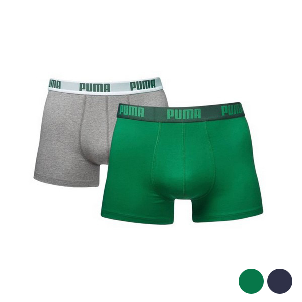 Men's Boxer Shorts Puma BASIC (Usa size)