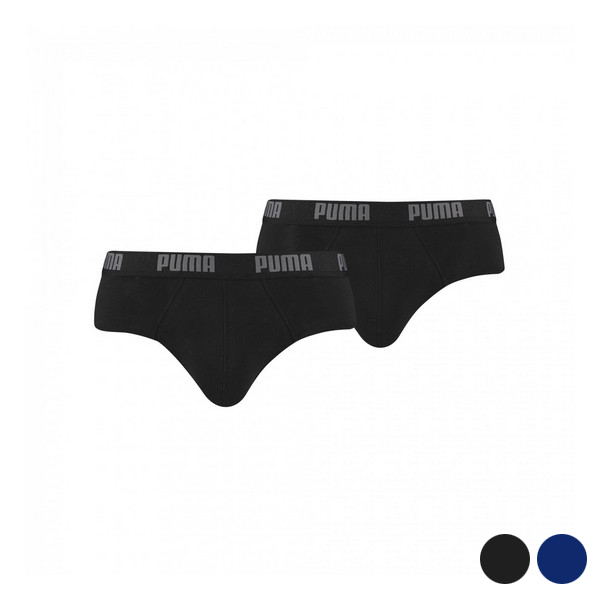 Slips Puma BASIC BRIEF (2 pcs)