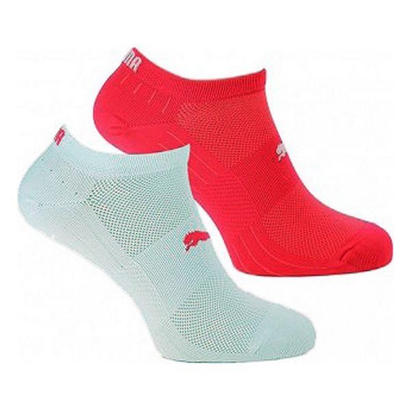 Ankle Socks Puma PERFORMANCE TRAIN LIGHT Pink (2 Pairs)