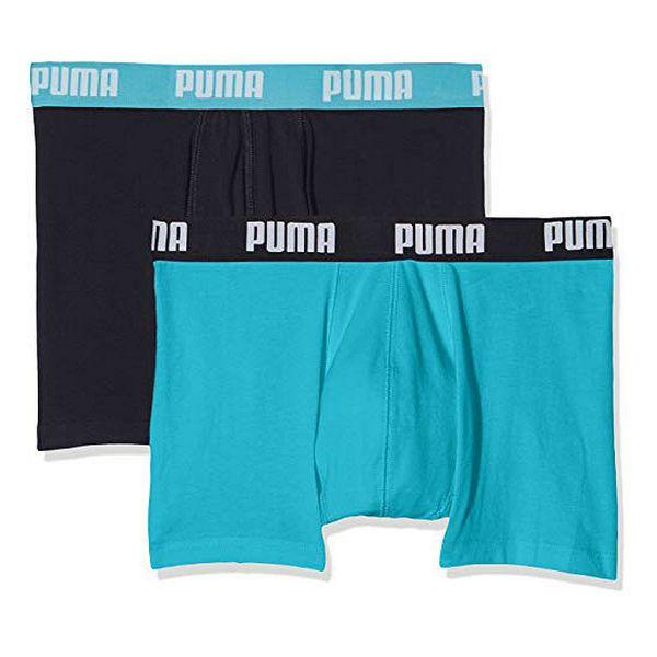 Men's Boxer Shorts Puma BASIC (2 Pairs)