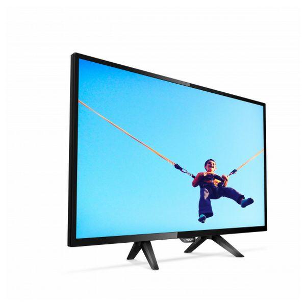 "Smart TV Philips 32PHT5302 32"" LED HD WIFI Negro"