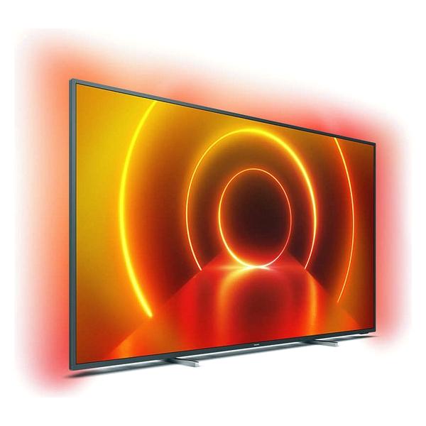 "Smart TV Philips 70PUS7805/12 70"" 4K Ultra HD LED WIFI Negro (3)"