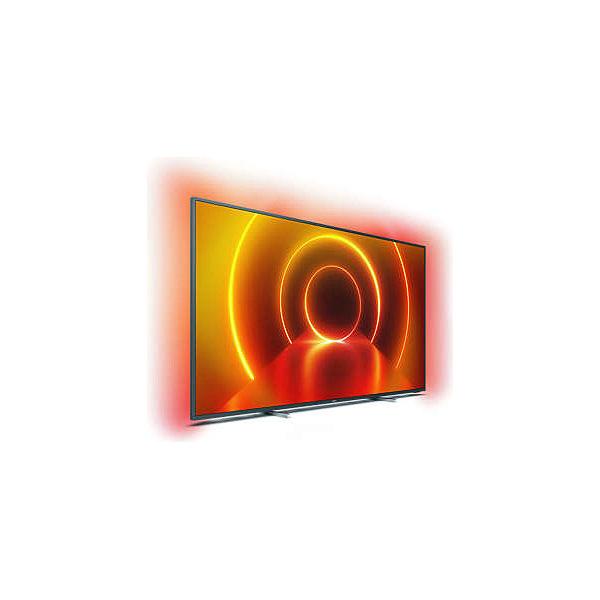"Smart TV Philips 75PUS7805 75"" 4K Ultra HD LED WiFi Negro (5)"