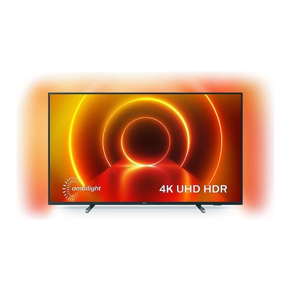 "Smart TV Philips 75PUS7805 75"" 4K Ultra HD LED WiFi Negro (1)"