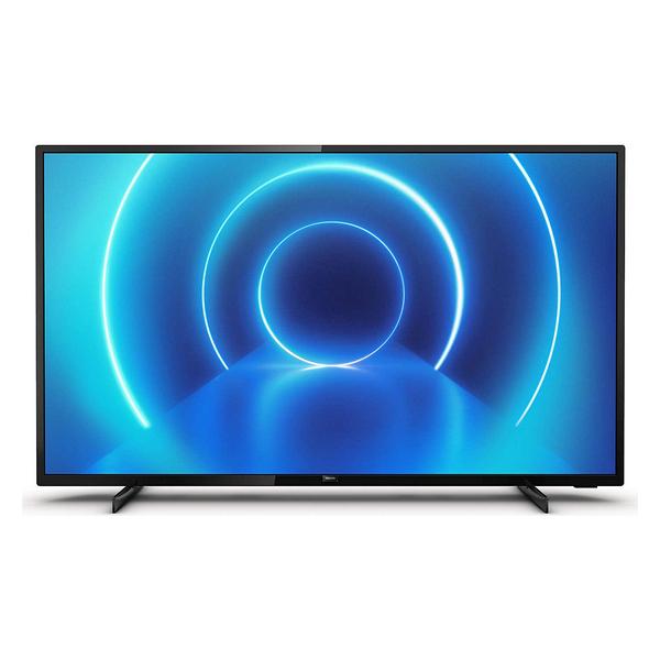 "Smart TV Philips 43PUS7505 43"" 4K Ultra HD LED WiFi Negro"